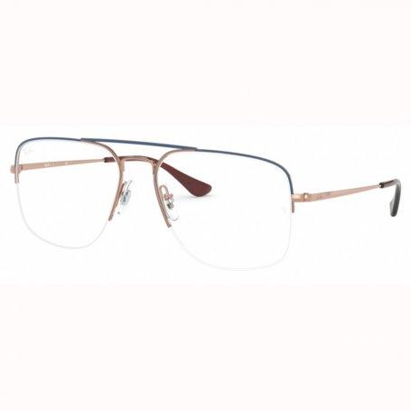 Óculos de Grau Ray Ban The General Gaze