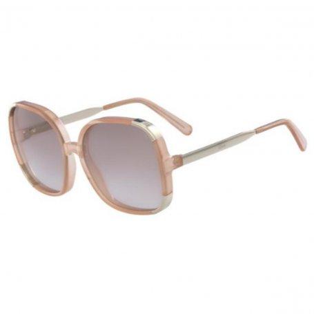 7d931e5f3 Compre Óculos de Sol Chloé Myrte em 10X | Tri-Jóia Shop