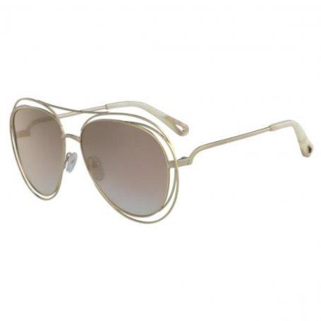 Óculos de Sol Chloé Carlina