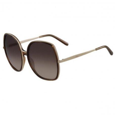81f15a0b7fb8c Compre Óculos de Sol Chloé Nate em 10X