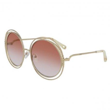 Óculos de Sol Chloé Carlina Chain