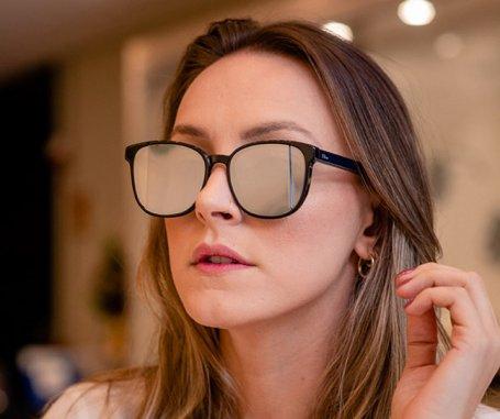 Óculos de Sol Dior Step