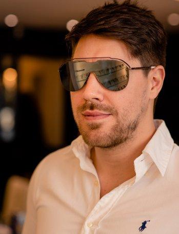 Óculos de Sol Fendi Fancy
