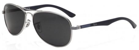 Óculos de Sol Ray Ban Aviador Infantil