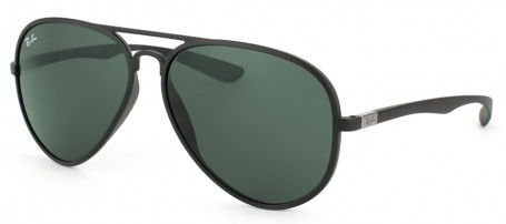 Óculos de Sol Ray Ban Aviador Liteforce
