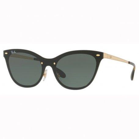 664a496b630ee Compre Óculos de Sol Ray Ban Blaze Cat Eye em 10X   Tri-Jóia Shop