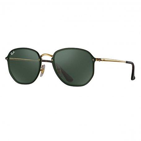 b5f65ee588e3c Compre Óculos de Sol Ray Ban Blaze Hexagonal em 10X   Tri-Jóia Shop