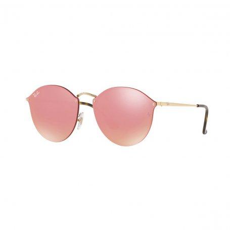 Óculos de Sol Ray Ban Blaze Round