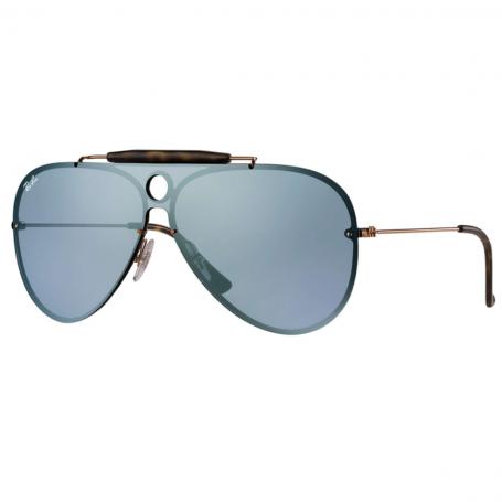 b7d1b775d28 Compre Óculos de Sol Ray Ban Blaze Shooter em 10X