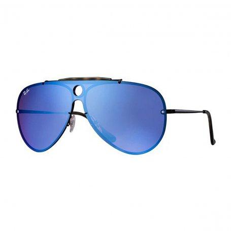 e51880b77b19c Compre Óculos de Sol Ray Ban Blaze Shooter em 10X   Tri-Jóia Shop