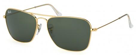 Óculos de Sol Ray Ban Caravan