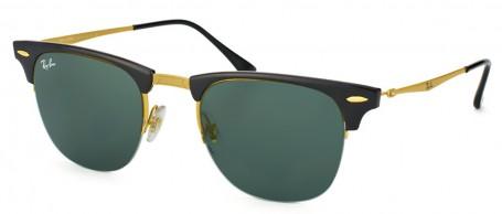 Óculos de Sol Ray Ban ClubMaster Light Ray