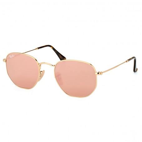 Compre Óculos de Sol Ray Ban Hexagonal em 10X   Tri-Jóia Shop 6109c3b770