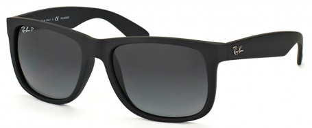 16aa70ef7afb8 Óculos de Sol Ray Ban Justin RB4165   Tri Jóia Shop
