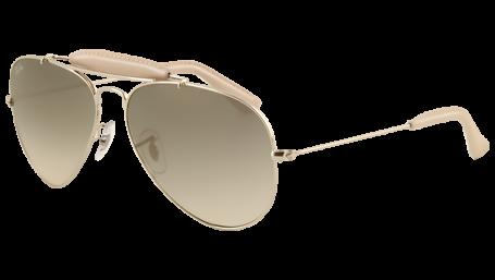 Óculos de Sol Ray Ban Outdoorsman