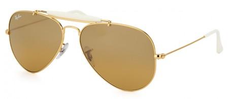 Óculos de Sol Ray Ban Outdoorsman II Rainbow