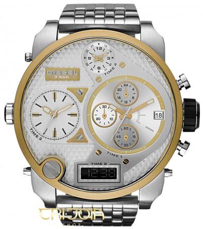 Relógio Masculino Ana-Digi Diesel