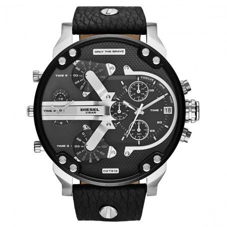 40c17e7018a Compre Relógio Diesel Mr. Daddy 2.0 em 10X