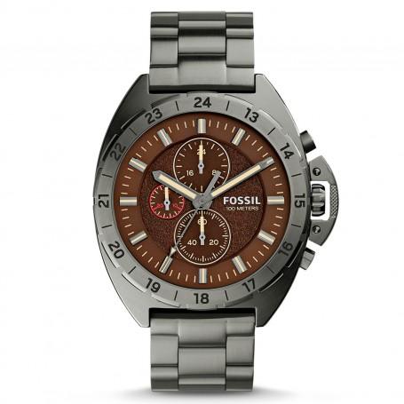 Relógio Fossil Breaker