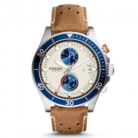 Relógio Fossil Wakefield Cronógrafo