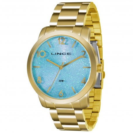 Relógio Lince