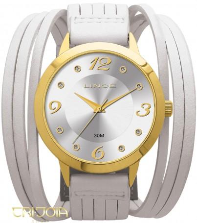 Relógio Lince Folk LRC4209