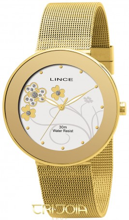 Relógio Lince Urban LRG4153L
