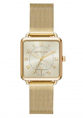 8d32889001f Compre Relógio Michael Kors Brenner em 10X