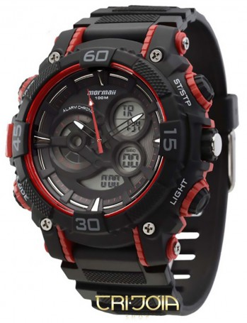 Relógio Mormaii Acqua Pro MO12598