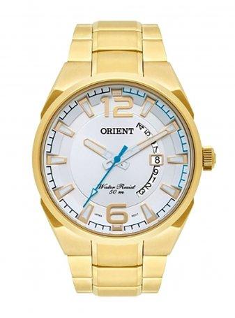 Relógio Orient Analógico