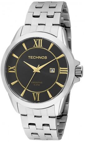 Relógio Technos Classic Executive