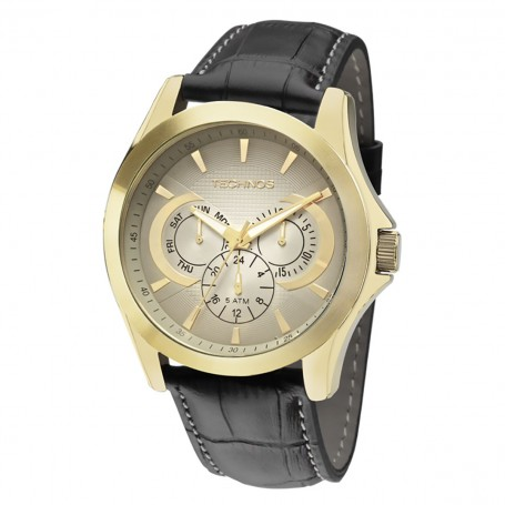 Relógio Technos Classic Grandtech