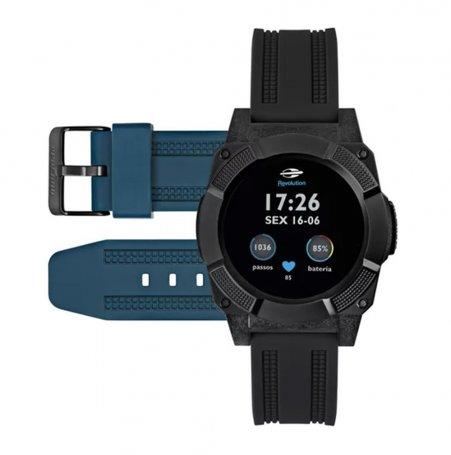 Smartwatch Mormaii Revolution