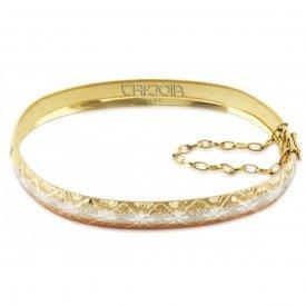 Imagem - Bracelete em Ouro 18K/750AU