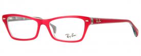 Imagem - Óculos de Grau Ray Ban  9527 RB5256 5189