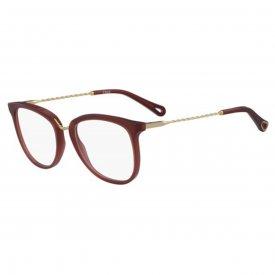 Imagem - Óculos de Grau Chloé  25053 Twist CE2731 613