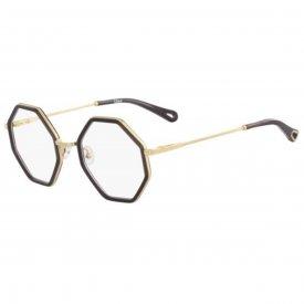 Imagem - Óculos de Grau Chloé  25244 PALMA CE2142 036