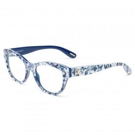 Óculos de Grau - Dolce   Gabbana - Feminino - Altura da Lente  38 mm ... 045f6be852