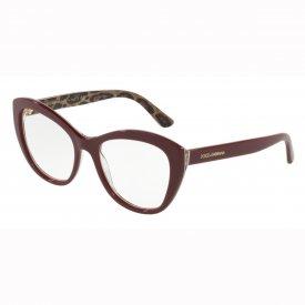 Imagem - Óculos de Grau Dolce & Gabbana  21999 DG32...
