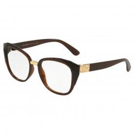 Imagem - Óculos de Grau Dolce & Gabbana