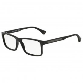 Imagem - Óculos de Grau Emporio Armani
