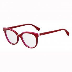 Imagem - Óculos de Grau Fendi Roma