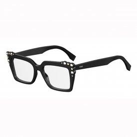 Imagem - Óculos de Grau Fendi Can Eye