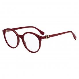 Imagem - Óculos de Grau Fendi F is Fendi