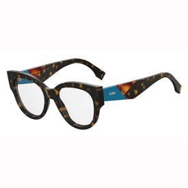 Imagem - Óculos de Grau Fendi Facets
