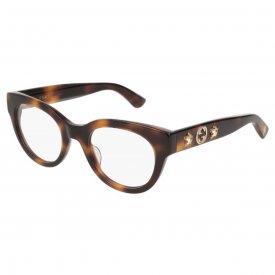 6306df87ce2f2 Óculos de Grau - Feminino - Largura da lente  48 mm