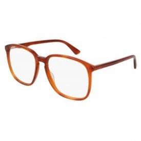 Imagem - Óculos de Grau Gucci  24274 GG0265O 002