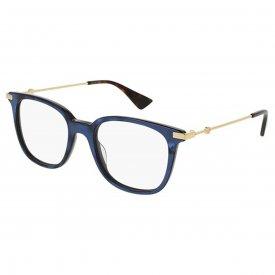 Imagem - Óculos de Grau Gucci  23302 GG0110O 005