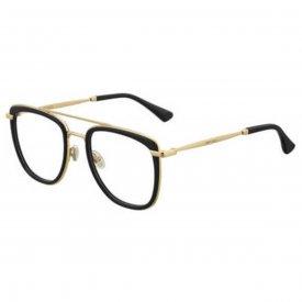 Imagem - Óculos de Grau Jimmy Choo  24828 JC219 807
