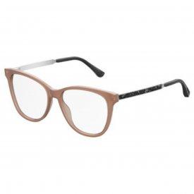 Imagem - Óculos de Grau Jimmy Choo  22829 JC199 FMW